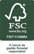 FSC® - Forest Stewardship Council
